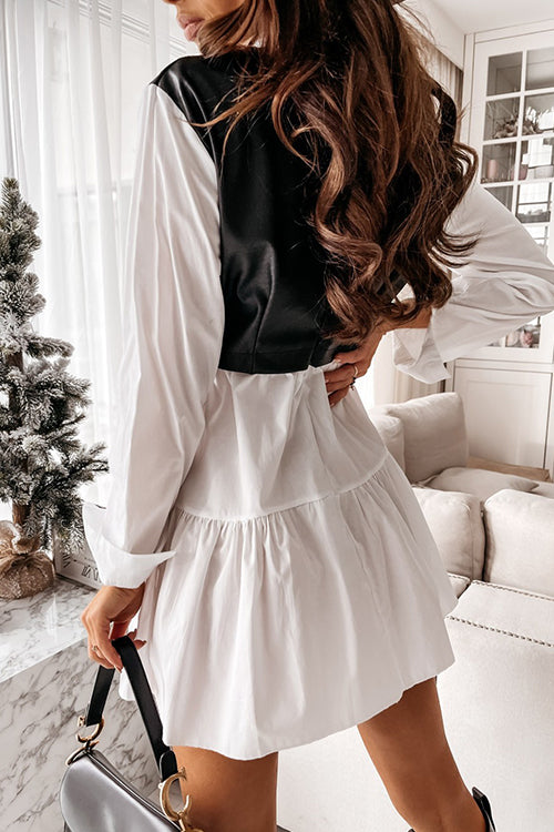 Chic Chic London Mini Dress