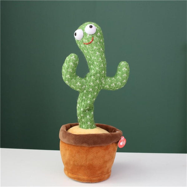 Dancing Cactus Toy - UnikWe Boutique