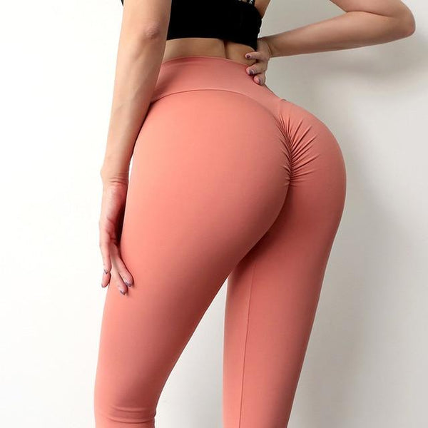 Legging Alta Sexy Bumbum UP