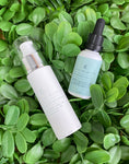 LILLI Antioxident moisturiser + Super food face oil