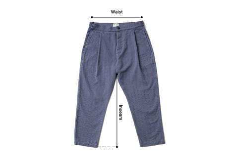 The Weekend Trouser