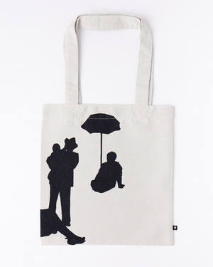 The Cotton Tote Bag Featuring Lebohang Kganye