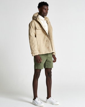 The FIELD Jacket Collaboration with Kim Van Vuuren in Incense