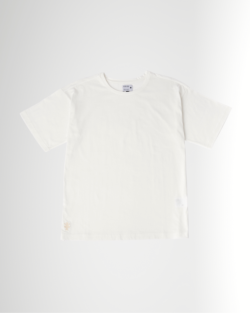 Cotton Box Tee