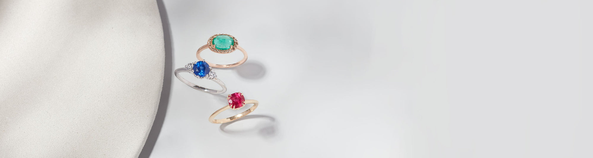 In Stock Rings - 2019 Gift Guide