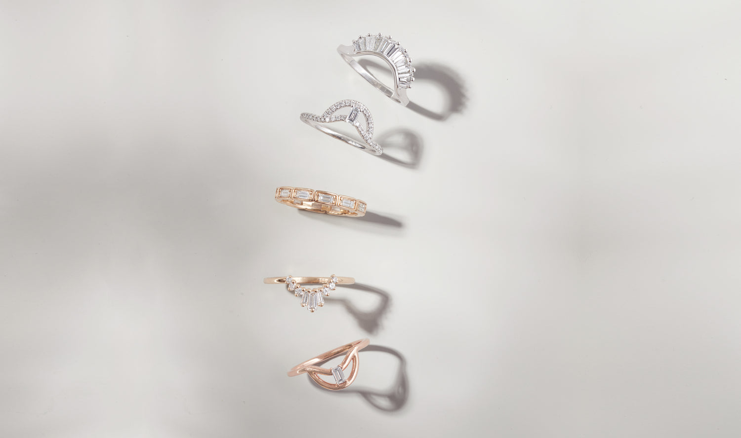 Anna Sheffield - Unique Engagement Rings & Fine Jewelry
