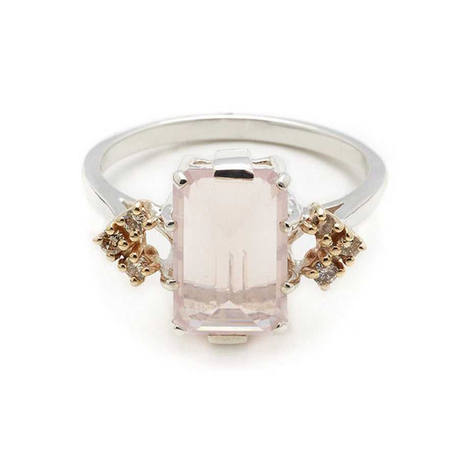 quartz girlfriends smokey jewellery claw stolen ring rings club