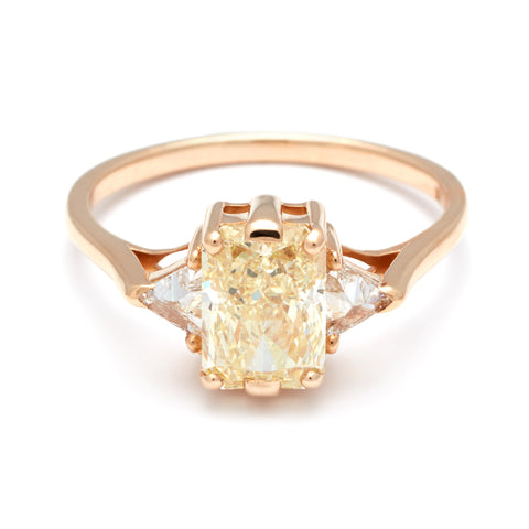 Bea Engagement Rings – Anna Sheffield Jewelry