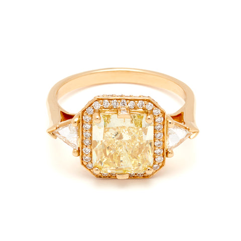 a63f7224a3b3b Shop Bea Engagement Ring and Jewelry Collection – Anna Sheffield Jewelry