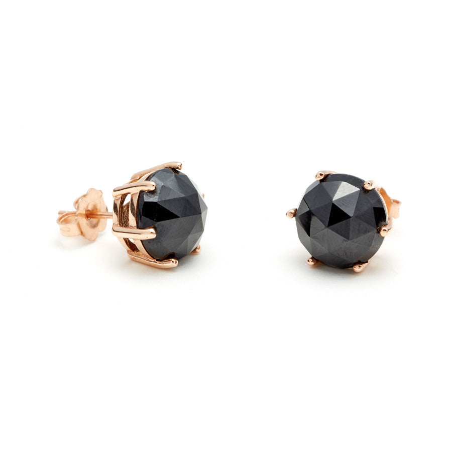 pandora legacy earrings glamorous spinel ben jewelry black
