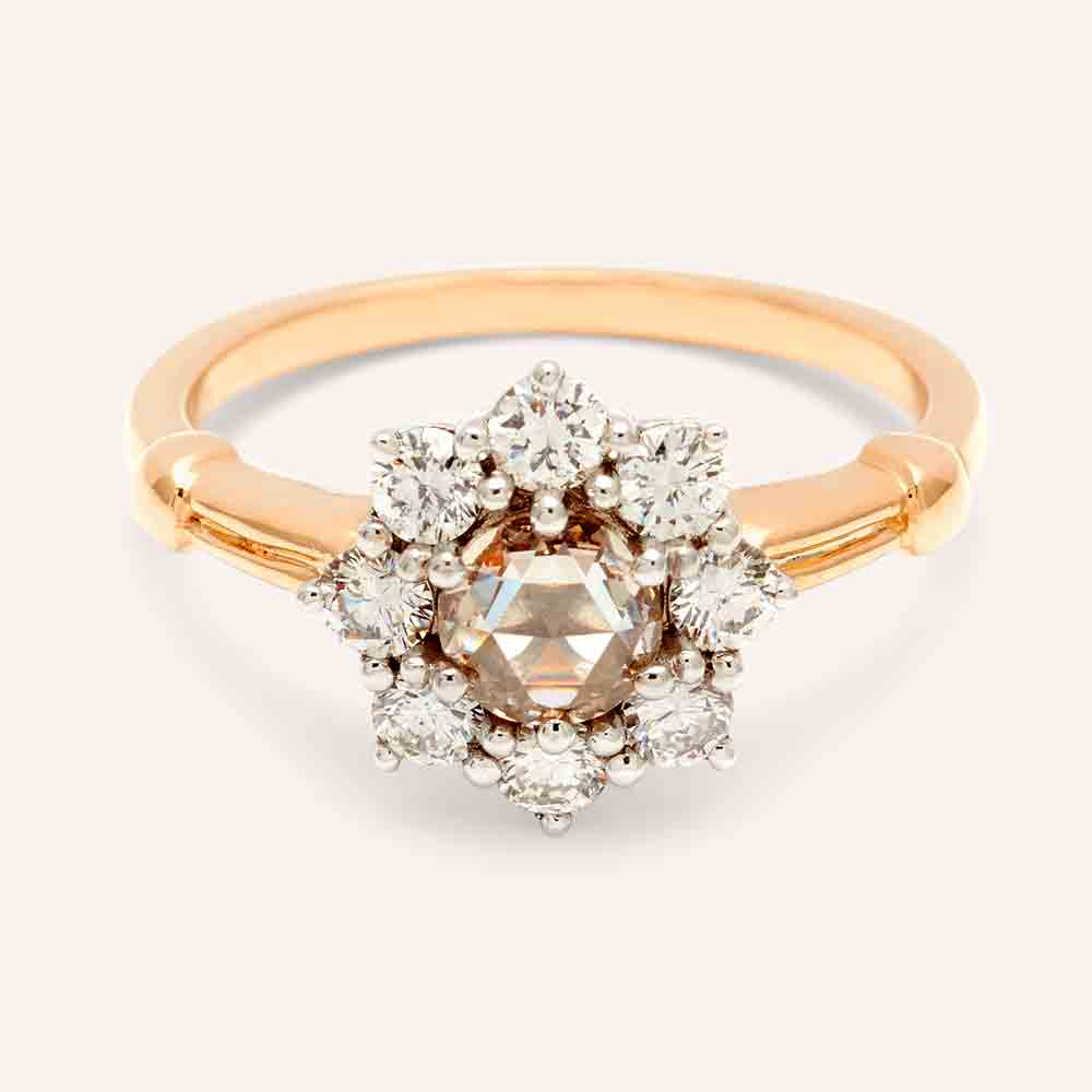angela anne betteridge engagment engagement claw sportun jewellery bands halo shop ring scalloped