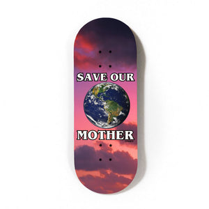 """Save Our Mother"""