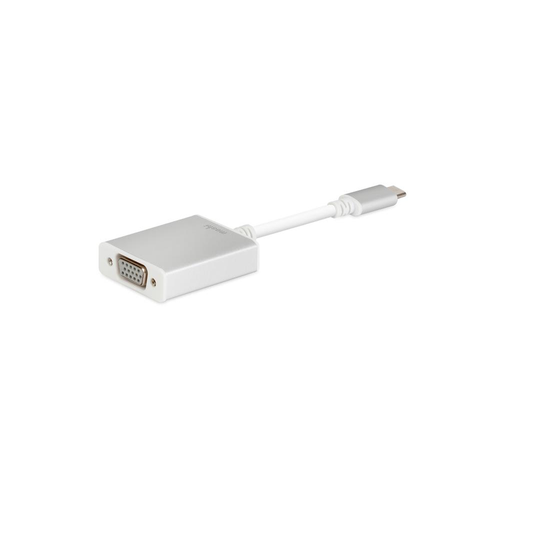 Moshi USB-C to VGA Adapter