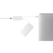 Moshi USB-C to Gigabit Ethernet Adapter
