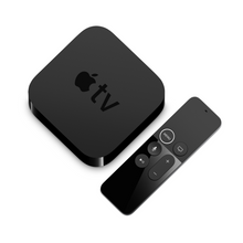 Apple TV 4K - 64GB Storage