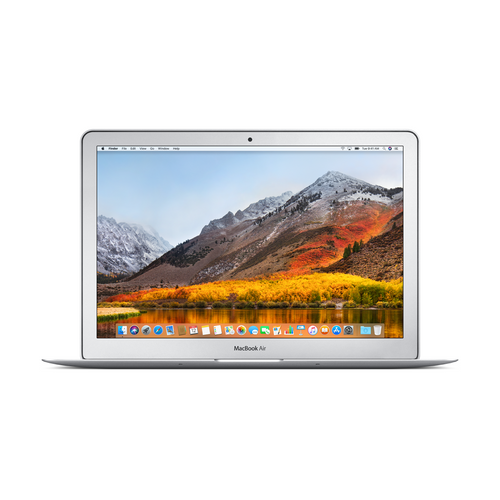Macbook Air - 1.8GHz Processor, 128GB Storage