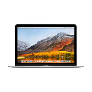 Macbook - 1.2GHz Processor, 256GB Storage