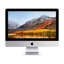 iMac 21.5-inch - Retina 4K display, 3.0GHz Processor, 1TB Storage