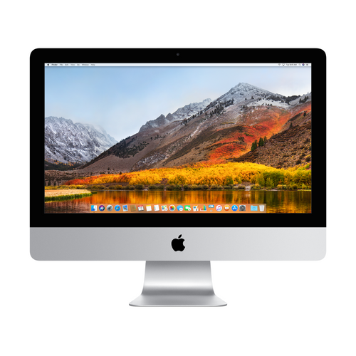 iMac 21.5-inch - Retina 4K display, 3.4GHz Processor, 1TB Storage