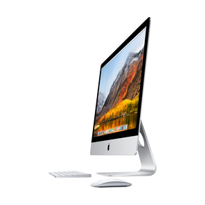 iMac 27-inch - Retina 5K display, 3.5GHz Processor, 1TB Storage