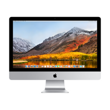 iMac 27-inch - Retina 5K display, 3.4GHz Processor, 1TB Storage