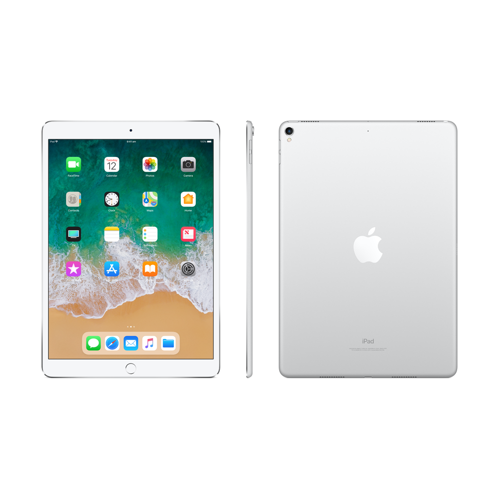 iPad Pro - 10.5-inch Display, Wi-Fi + Cellular, 512GB Storage