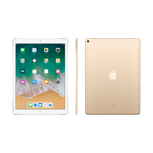 iPad Pro - 12.9-inch Display, Wi-Fi + Cellular, 256GB Storage