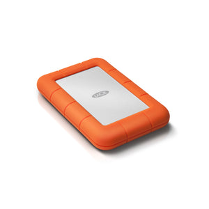 2TB Rugged Mini USB3.0 Portable Drive