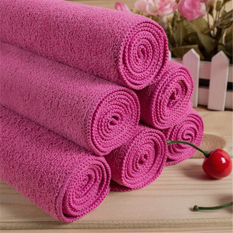 cloth towel Rag