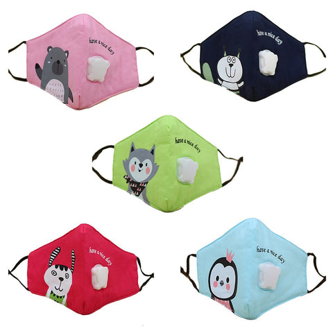 Cotton Anti Dust Mouth Mask