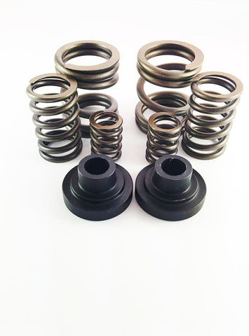 Dodge 94-98 P-Pump 3,000 and 4,000 RPM Governor Spring Kit Dynomite Diesel