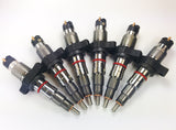 Dodge 03-04 Reman Injector Set 30 Percent Over 90hp Dynomite Diesel