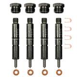 Cummins VE Pump 4BT Stage 2 Injector Set Dynomite Diesel