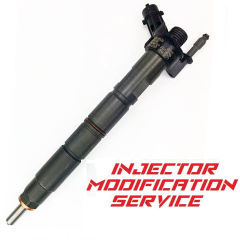 Duramax 11-16 LML Injector Modification Service Dynomite Diesel