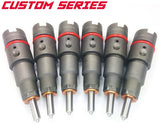Dodge 98.5-02 24v CUSTOM Injector Set Dynomite Diesel