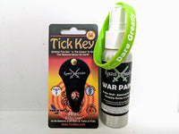 War Paint & Tick Key Bundle