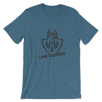 Russ Winer: Fierce Norseman T-Shirt