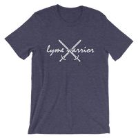 Lyme Warrior DG T-Shirt