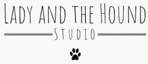 Lady And The Hound Studio