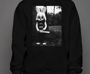 Emotional Distortion Crewneck Sweatshirt