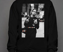 Load image into Gallery viewer, A$AP ROCKY (Lord Flacko) Crewneck Sweatshirt
