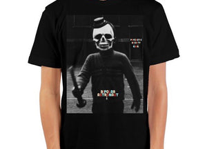 Psychotic Society Crewneck T-Shirt