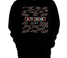 Load image into Gallery viewer, Anti Racism (Unity) Pullover Hoodie