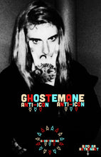 Load image into Gallery viewer, Ghostemane Anti-Icon Pullover Hoodie
