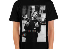 Load image into Gallery viewer, A$AP ROCKY (Lord Flacko) Crewneck T-Shirt