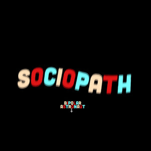 Sociopath Pullover Hoodie