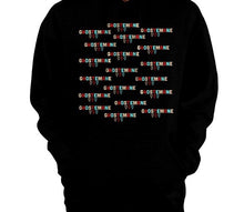 Load image into Gallery viewer, Ghostemane ☿☿☿ Repeat Pattern Pullover Hoodie