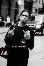 Load image into Gallery viewer, A$AP ROCKY (Lord Flacko) Pullover Hoodie