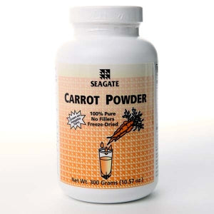 Carrot Powder 300 grams