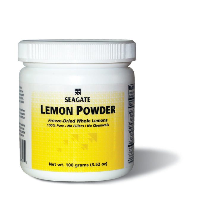 Lemon Powder 100 grams